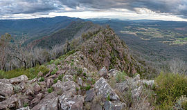 Cathedral Range, Vic, Australia - Mar 2012.jpg