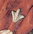 Catherine of Alexandria Pacher (detail).jpg