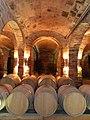 Cave du château de Saurs (Lisle-sur-Tarn).jpg