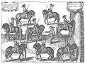 Cavendish - L'Art de dresser les chevaux, 1737-page095.jpg