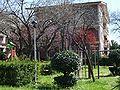 Cecchina Poggio Ameno I giardini.JPG