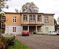 Cederhilmí suvemõisa peajoone, Kristiine linnaosa, Endla 61, Tallinn.JPG
