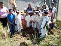 Ceremonia azteca de bienvenida a la primavera en Ayahualulco, Veracruz, México. 42.jpg