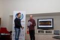 Ceremonia de entrega de premios Wiki Loves Monuments España 2014 - 15.jpg
