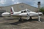 Cessna 310 'N61DS' (25400447527).jpg