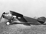 Cessna DC-6B