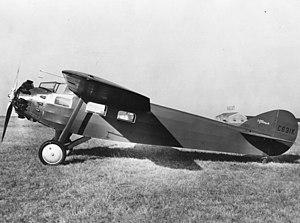 Cessna - The Cessna DC-6B