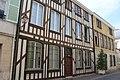 Châlons-en-Champagne, house 6 Rue de Chastillon .JPG
