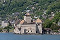 Château de Chillon, Ansicht von Süd-Südwest.jpg