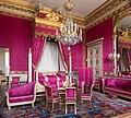 Château de Compiègne-Chambre de l'Empereur-20150303.jpg