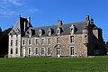 Château de Kerduel, façade Sud 01.JPG