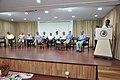 Chandrakant Das Speaks - Ganga Singh Rautela Retirement Function - NCSM - Kolkata 2016-02-29 1371.JPG