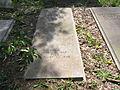 Charles Evans Hughes Headstone.JPG