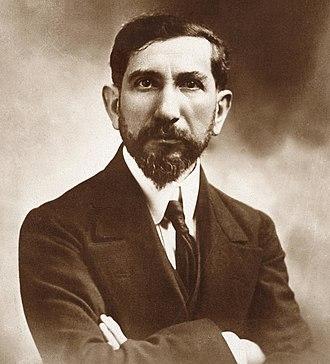 Charles Maurras - Charles Maurras before 1909