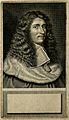 Charles Patin. Line engraving by J. Boulanger after C. Lefeb Wellcome V0004547EL.jpg