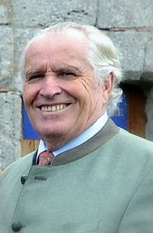 Jacques de Bourbon Busset