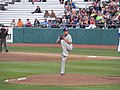 Chattanooga Lookouts vs. Tennessee Smokies - April 9, 2014 (13862111693).jpg