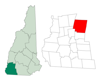 Stoddard, New Hampshire Town in New Hampshire, United States