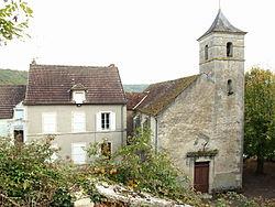 Chevroches-FR-58-mairie & église-1.jpg
