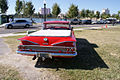 Chevrolet El Camino 1960 RRear Lake Mirror Cassic 16Oct2010 (14690636479).jpg
