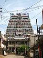 Chidambaram Nataraja temple Gopuram.jpg