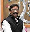 Chief Minister of Jharkhand Shri Hemant Soren.jpg