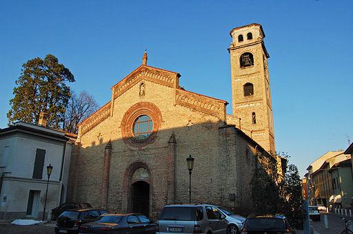 Chiesa di San Lorenzo Lodi