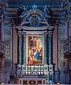 Chiesa di Santa Maria della Pace altare Presentazione al tempio Batoni Brescia.jpg