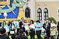 Children's Day at Government House of Thailand by Trisorn Triboon 01.jpg
