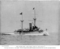 Chinese cruiser Chih Yuen 1894.png