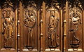 Choir stalls-St Etienne Church Moudon-IMG 7472.jpg