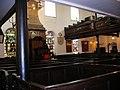 Chowbent Chapel Interior - geograph.org.uk - 902270.jpg