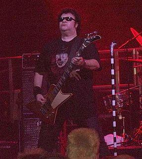 Chris Glen