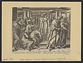 Christ And The Woman Taken in Adultery print by Anthonie Blocklandt van Montfoort, S.I 52750, Prints Department, Royal Library of Belgium.jpg