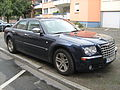 Chrysler 300C in Germany blue.jpg