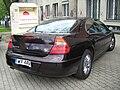 Chrysler 300 M black in Warsaw r.jpg