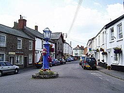 Chulmleigh - mid Devon - geograph.org.uk - 26111.jpg