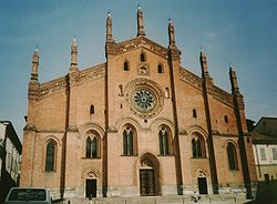 Santa Maria del Carmine.