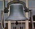 Church bell of the Cathedral Church of Saint Matthew at Dallas.jpg
