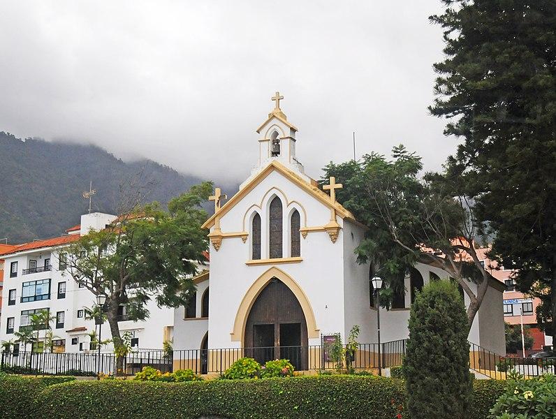 File:Church near La Orotava, Tenerife, Canary Islands, Spain - panoramio.jpg