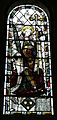 Church of St Mary the Virgin, Shipley, West Sussex, England ~ interior stained window 04.JPG
