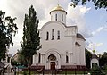 Church of the Transfiguration (Lyubertsy) 02.jpg