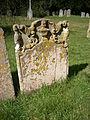 Churchyard of St. Peter's Church, Ropley 07.JPG