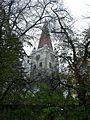 Cincu Biserica evanghelica.JPG