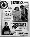 Cinderella's Twin (1920) - Ad 2.jpg