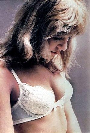 Wonderbra - Image: Circa 1975 Wonderbra
