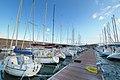 Circolo Nautico NIC Porto di Catania Sicilia Italy Italia - Creative Commons by gnuckx - panoramio - gnuckx (103).jpg