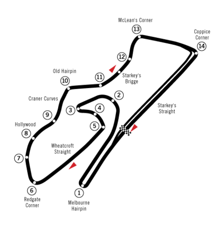 Proposed 2010 circuit Circuit Doningtonpark pre 2010.png