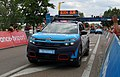 Citroen C5 Aircross Gendarmerie Caravane Tour de France 2019 Chalon sur Saône (48288108022).jpg