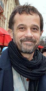 Claude Barras